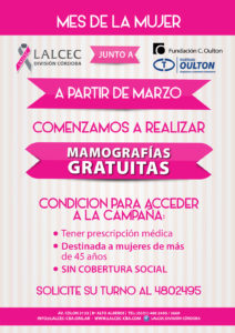 Afiche-mamografia