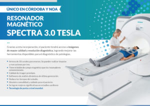 resonancia cordoba